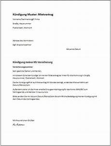 kündigung mietvertrag vermieter vorlage k 252 ndigung mietvertrag k 252 ndigung vorlage fwptc