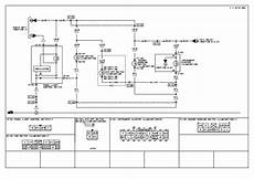 repair guides panel light control system 1999