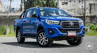 Toyota Hilux Conquest Price List 2019  Cars Review