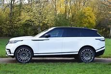 Land Rover Range Rover Velar - range rover velar r dynamic se white 01 adaptive