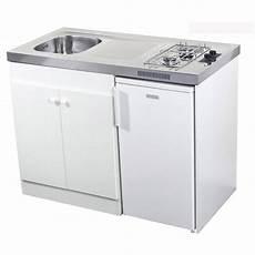 Kitchenette Gaz Blanc H 92 5 X L 120 X P 60 Cm