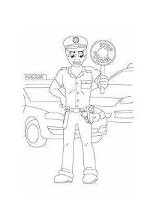 Malvorlagen Gratis Polizei Malvorlagen Gratis Polizei