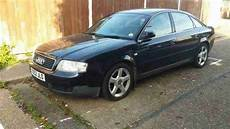 how cars run 2002 audi a6 seat position control audi a6 2 5 tdi quattro 2002 52 manual diesel 110 400 miles car for sale