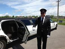 limo driver how well chauffeur is supposed to behave