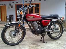 Modifikasi Motor Gl Max by Gl Max Modifikasi Cb Thecitycyclist