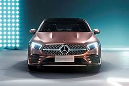 Mercedes Benz A Class Saloon Review 2020  Parkers