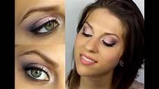 tutoriel maquillage pour les yeux verts
