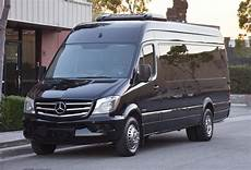 Used 2014 Mercedes Sprinter 3500 For Sale Ws 11816
