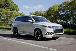2019 Mitsubishi Outlander Gt  Auto Magz