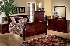 louis 5 piece queen bedroom at gardner white