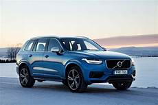 2017 volvo xc90 t8 in hybrid test review