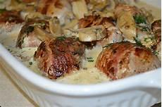 Gerichte Mit Schweinefilet - schweinelende im backofen rezepte chefkoch de