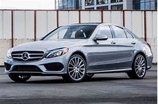 Used 2015 Mercedes C Class Sedan Pricing For Sale