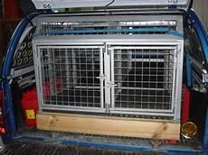 caisse a chien pour 4x4 caisse de transport pour chien de chasse khenghua