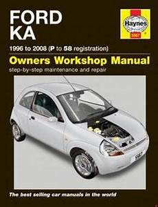 hayes car manuals 2008 audi s6 interior lighting 1996 2008 ford ka fuse box diagram 187 fuse diagram