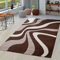 wohnzimmer teppiche teppich braun beige creme wohnzimmer teppiche modern mit