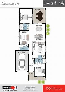 townsville builders house plans caprice 2a floor plan brochure grady homes townsville 2