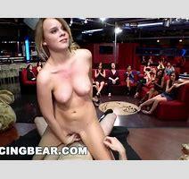 Dancing Bear Cfnm Whores Sucking Male Stripper Dick At
