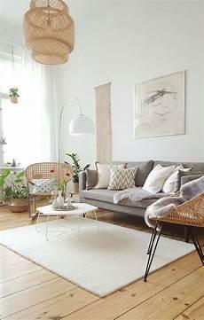 Skandinavische Wohnzimmer Einrichtungstipps Und Ideen In