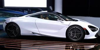 This Is McLarens Newest Supercar —the 720S  Business Insider