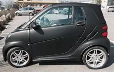 verkauft smart fortwo cabrio fortwo ca gebraucht 2008