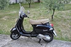 2007 Vespa Lx 125 Moto Zombdrive
