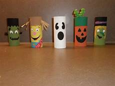 Toilet Paper Roll Creations