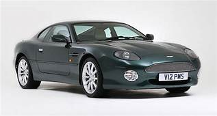 Aston Martin DB7 V12 Vantage Now You're Talking