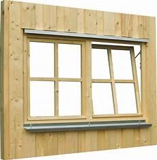 Carport Fenster Skanholz 171 Doppelfenster 187 Holzfenster Dreh
