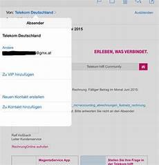 falsche telekom rechnungen 2015 phishing mails und spam