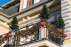 Weihnachtsdeko Für Den Balkon - weihnachtsdeko f 252 r den balkon 187 sch 246 ne ideen