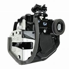 rear door lock actuator w latch right passenger side rh for lexus toyota ebay