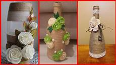 Jute Home Decor Ideas by Simple And Easy Jute Craft Decoration And Home Decor Ideas