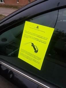 Wie Lange Kann Ich Ohne Kennzeichen Parken Auto
