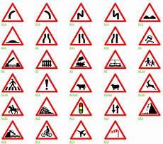 les panneaux de la route signalisation danger catalogue complet panneaux de