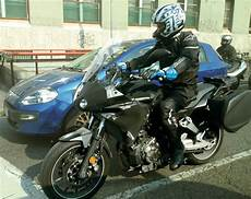 New Yamaha Mt 07 Tracer Spied Testing Mcn
