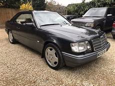 1994 mercedes w124 e320 coupe excellent condition low owners 153k fsh in high wycombe