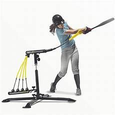 baseball swing trainer sklz hurricane category 4 batting trainer