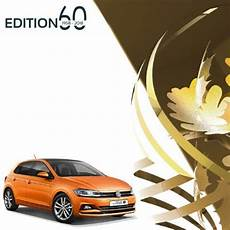 polo highline quot edition60 quot 1 0l tsi 70 kw 95 ps 5