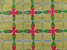 Contoh Gambar Cara Mewarnai Batik Pake Krayon Kataucap
