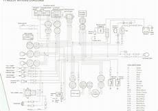 Ford 660 Wiring Diagram by 2001 Yamaha Raptor 660 Wiring Diagram Techteazer