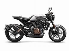 New 2018 Husqvarna Vitpilen 701 Motorcycles In Orange Ca