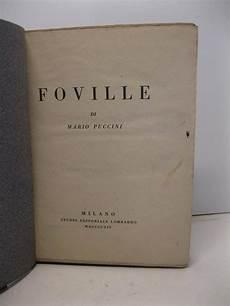 coenobium libreria antiquaria foville by puccini mario 1914 coenobium libreria