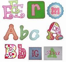 fabric applique letters free applique patterns free sewing applique
