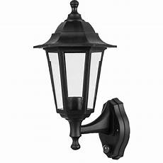 kenable wall mounted l outdoor garden light with night and day s