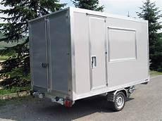 wohnanhänger selber bauen wohn und transportanh 228 nger moser fahrzeugbau