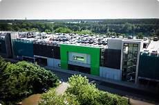 ihr parkhaus am flughafen frankfurt mit kostenlosem