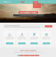 23 free html5 website themes templates free premium templates