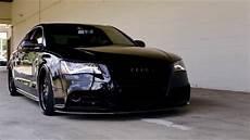 Audi A8 Tuning