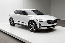 New Volvo V40 Price Specs And Release Date Carwow